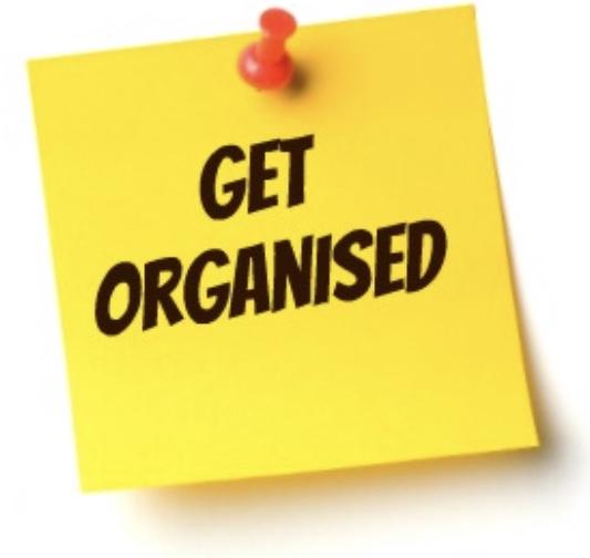 organised